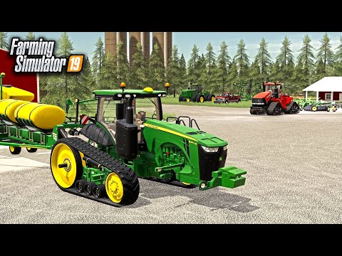 Farming Simulator 19 do pobrania