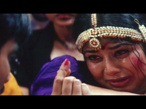 Khadgam Movie || Sangeetha Okka Chance Dailogue Scene || Ravi Teja, Sangeetha