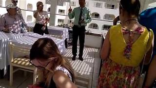 видео Отзывы об отеле » Club Azur (Клуб Азур) 4* » Макади » Египет , горящие туры, отели, отзывы, фото