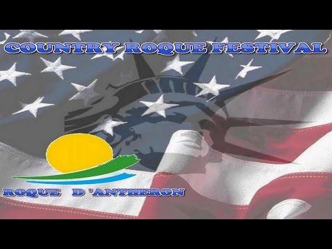 COUNTRY ROQUE FESTIVAL - MEDLEY