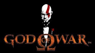 GOD OF WAR - SPEEDRUN COM BUG