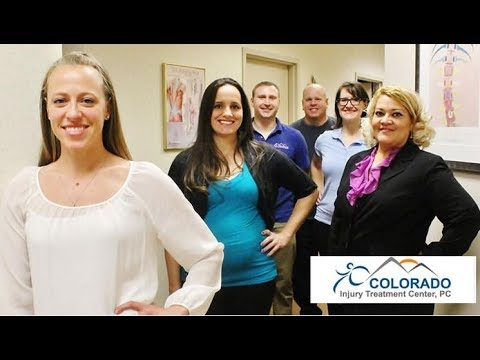 Colorado Injury Treatment Center Physical Therapy-Sports Injury Clinic Denver, Aurora Rehab Prof.