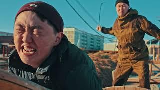 """Якутская короткометражка - """"Фаворит"""""""
