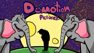 Demotion Pictures: Horton Hears A Two