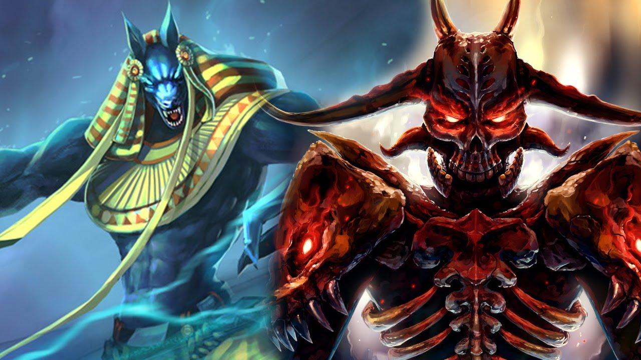 Battle rap gods vs tidal waves of feral hell hounds 3