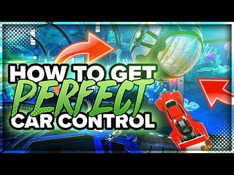 The Best Car Control Practice | Tips from a Pro RL Coach
