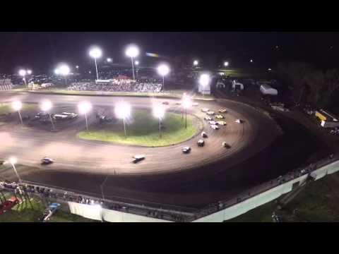 Boone Speedway