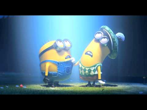 Despicable Me 2 (out 2013), directed by Pierre Coffin, Chris Renaud Mp3