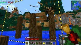 Etho's Modded Minecraft #14: Template vs. Blueprint