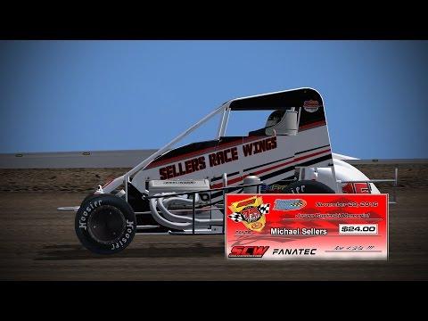 ARDC Sim Series - Sheyenne River Speedway 11/29/16