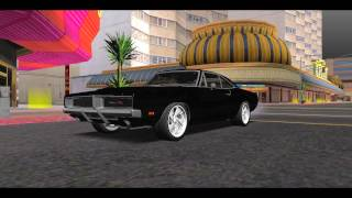 CCD Planet: Dodge Charger RT (by Radik)