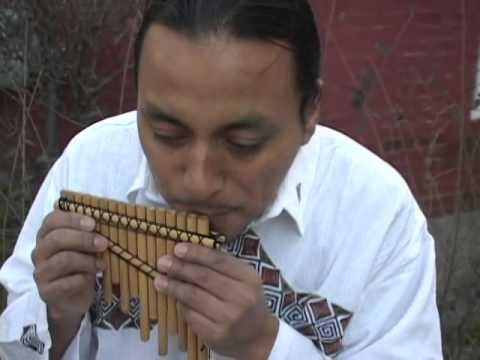 Ecuador - Music (Worlds Together series) Trailer - Spanish Edition