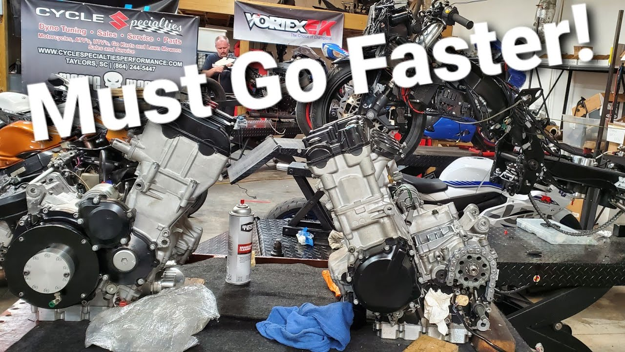 Race Recap from XDA Pro Street and Project Build Updates -  Moore Mafia
