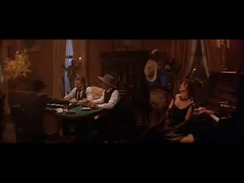 Tombstone-Doc Holiday -Frederic Chopin- (Nocturne)