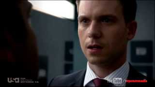 "Suits Season 3 Episode 12 Promo - ""Yesterday's Gone"""