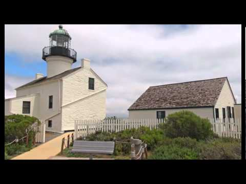 Cabrillo National Monument - Big Blend