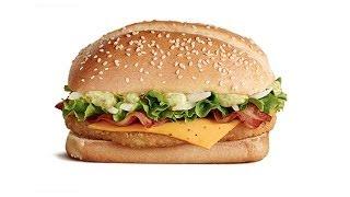 Comment Faire Le California Chicken Mcdo | Fastgoodcuisine