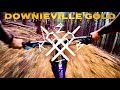 Found gold in Downieville - Trail Gold - Downieville MTB