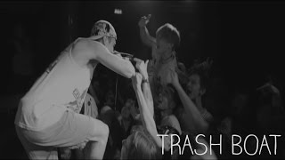 Trash Boat - Eleven (Official Music Video)