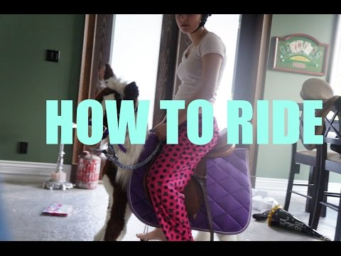 ~How to Ride~