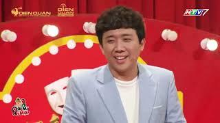 BAO CÔNG XỬ ÁN - 5 chú bé Bồng Lai khiến Trấn Thành & Trường Giang cười xỉu