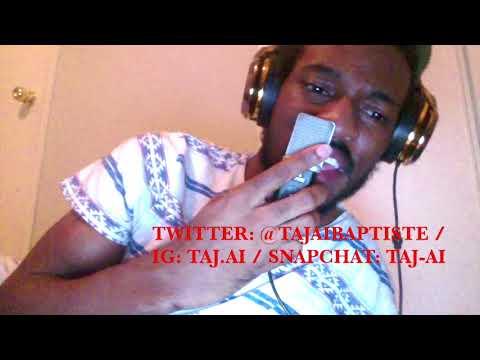 SZA Weekend   Tajai Baptiste Raw Cover