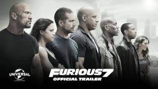 DJ Snake, Lil Jon - Turn Down for What (Furious 7 Soundtrack)