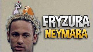 FRYZURA NEYMARA | Hasztag Futbol #10