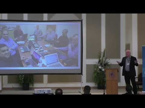 06 - Rev M VanLuik - Mission Among Immigrant Communities in Canada