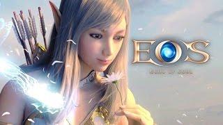 Echo of Soul - Open Beta Launch Trailer