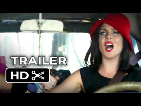 Ass Backwards  1 2013  June Diane Raphael, Casey Wilson Comedy HD