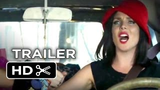 Ass Backwards TRAILER 1 (2013) - June Diane Raphael, Casey Wilson Comedy HD
