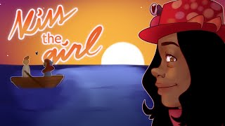 Kiss the Girl 🥀 - The Little Mermaid (A Valentine's Day Cover by diana)