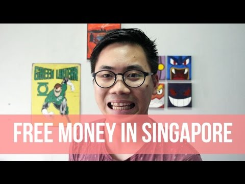 How to earn money in singapore fast
