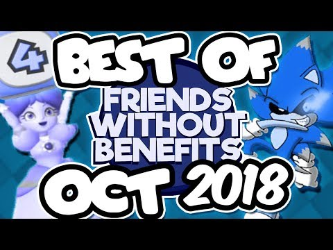 Best of Friends Without Benefits - October 2018