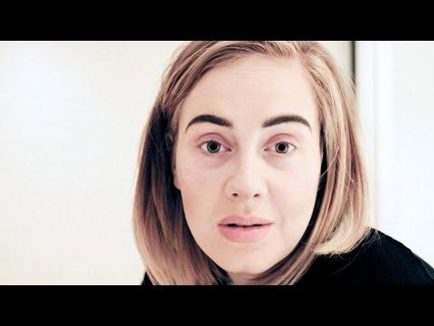 "Adele on Postpartum Depression: ""I F*cking Hate This"""