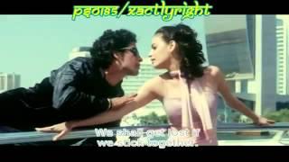 Mujhse Dosti Karoge (Eng Sub) [Full Video Song] (HD) With Lyrics - Koi Mere Dil Mein Hai