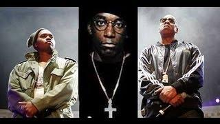 S.D.K- Legends Ft. Jay-Z, Nas,Big L, Benji, & Alkee