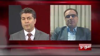 ناامنی اقلیم کردستان پیامد روابط تنگاتنگ ایران با (پ ک ک)