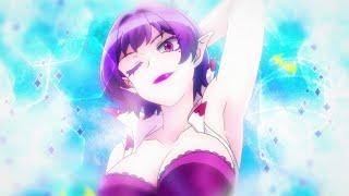 "Аниме приколы под музыку | Anime Coubs #3.31 ""СЕЙЧАС БУДЕТ ЖАРКО!"" (18+)"