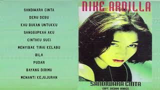 Nike Ardilla - Sandiwara Cinta (Full Album)