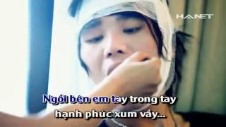 [ Karaoke ] Từ Trên Trời Rơi Xuống - Châu Việt Cường