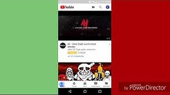 Wie man sein eigenes YouTube Profilbild ändern kann,trotz Update.(Auf Android,bei iPhone ka)