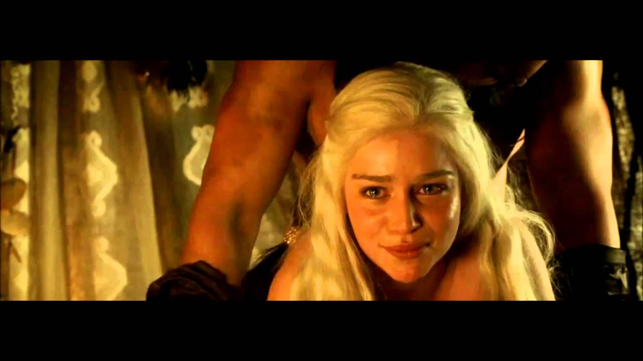 Game Of Thrones Music-Dracarys - YouTube
