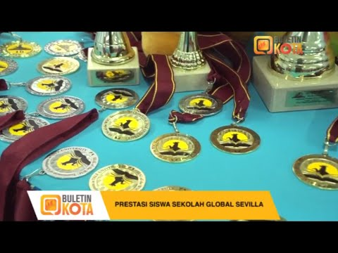 World Scholar's Cup Global Sevilla School @O Channel TV