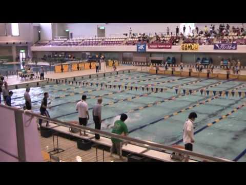 第23回新潟県マスターズ水泳競技大会 男子100m個人メドレーposted by sleutelenu1