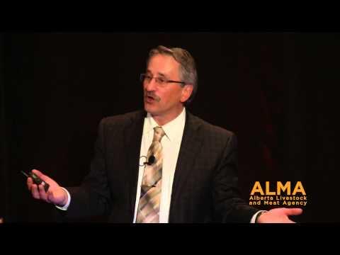 Future Fare 2013 - Dr. John Basarab