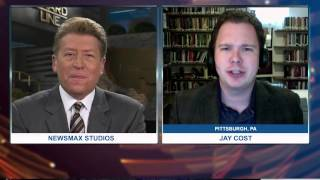 The Hard Line | Jay Cost and Dr. Mark Galeotti