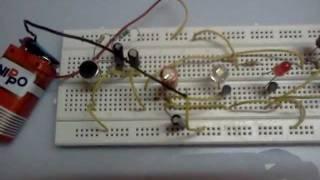 Sound Sensor - Basic Version