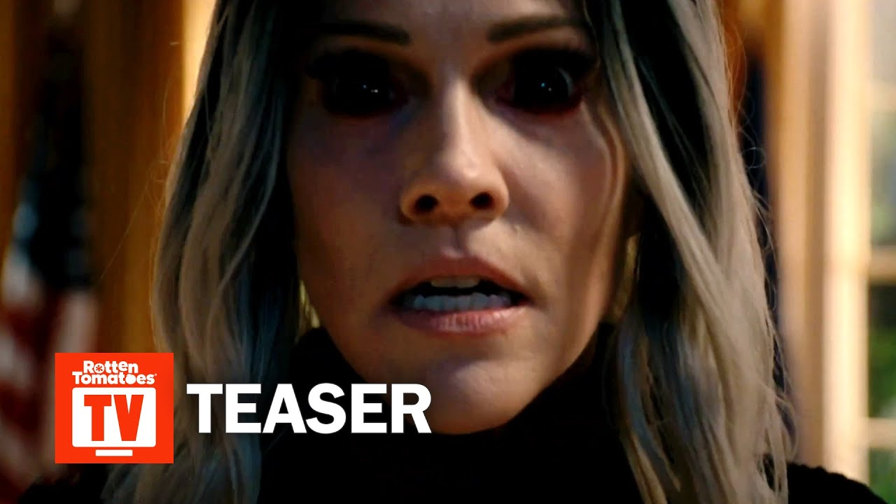 Download Van Helsing Season 5 Teaser | Rotten Tomatoes TV